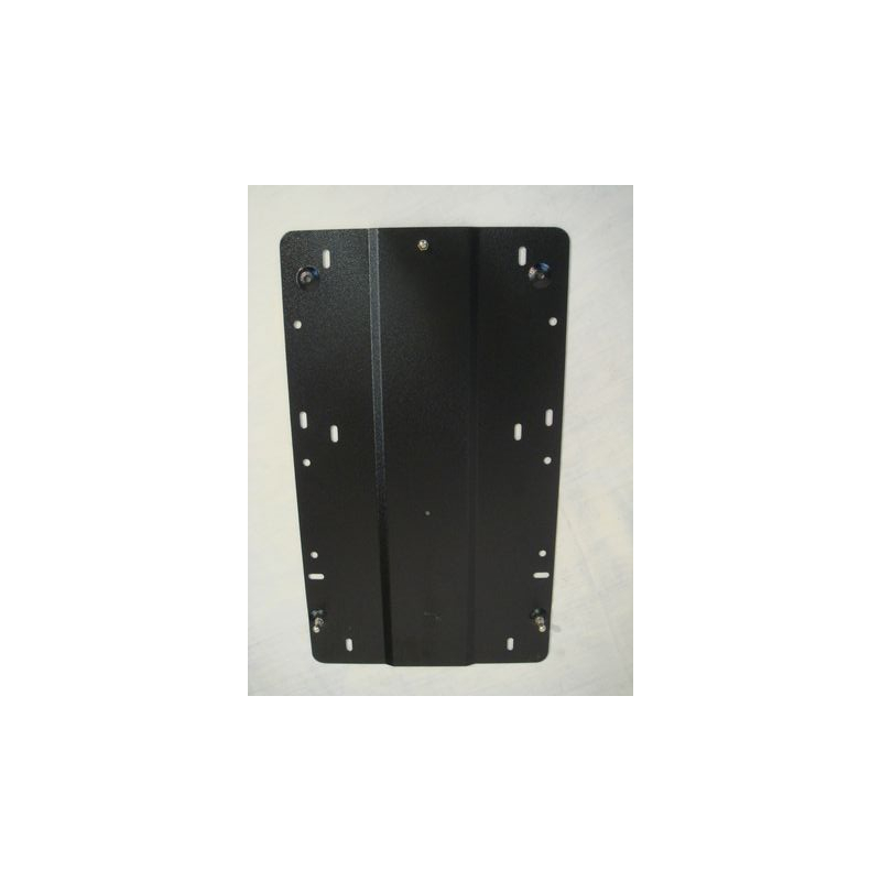 BASE PLATE FOR TB26, TB31, TB41 and TB51 models