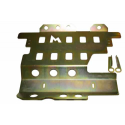 TERRAFIRMA GEARBOX GUARD DISCOVERY 2  DIESEL