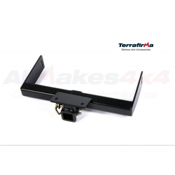 TERRAFIRMA REAR 2in RECEIVER HITCH D1