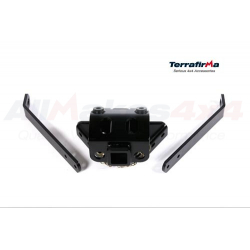 TERRAFIRMA REAR 2in RECEIVER HITCH D2