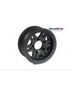 terrafirma wheel