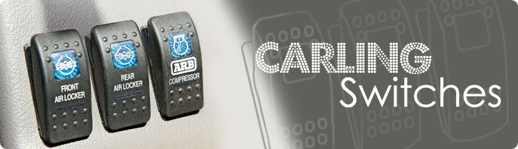 Carling switches