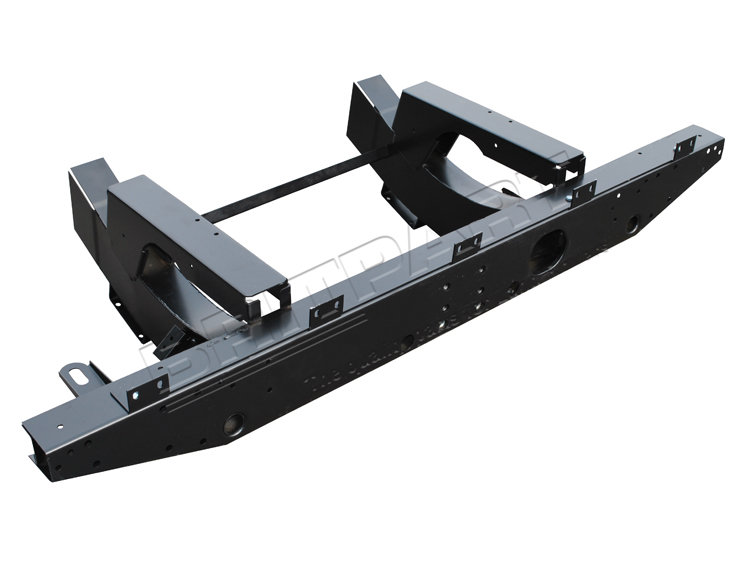Repair & Service - 02 - Chassis