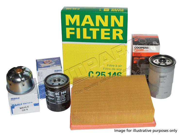 Repair & Service - 03 - Kits