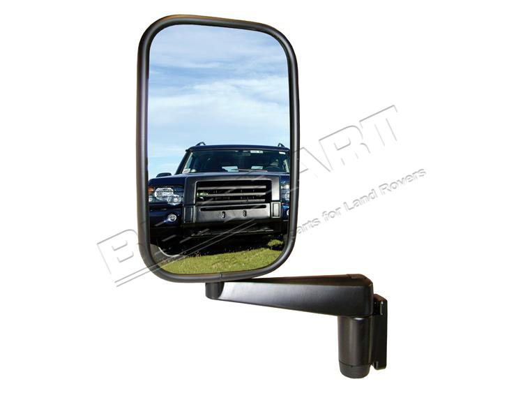Standard mirrors