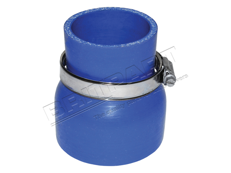 Universal joint silicone sleeves