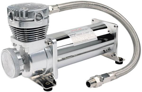 12-VOLT & 24-V air compressor kits