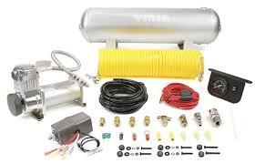Air source kits