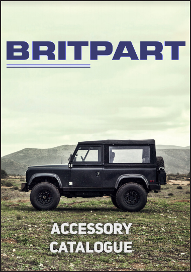 Britpart Catalogue