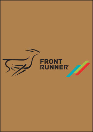 Front Runner Catalogue