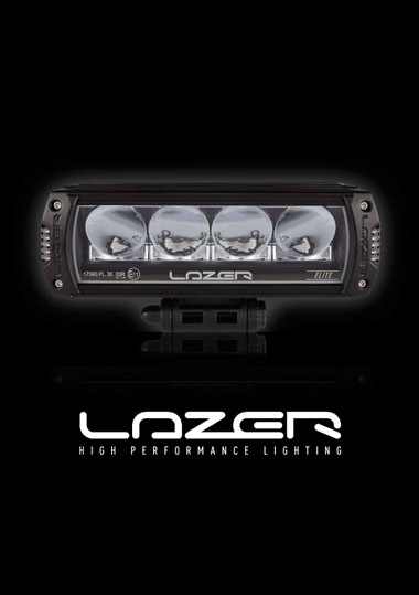 Lazer Lamps Catalogue
