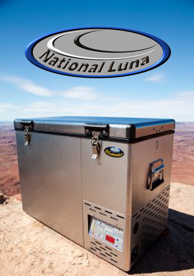 National Luna Catalogue