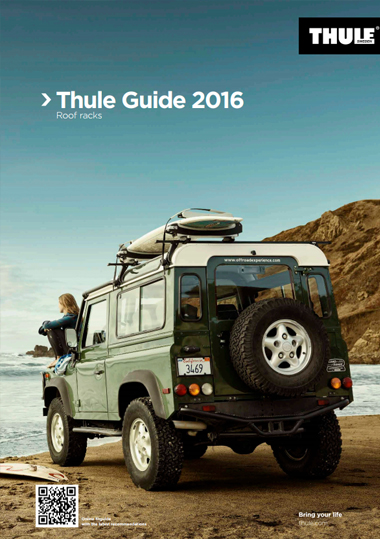 Thule Catalogue